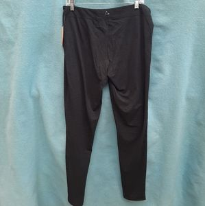 Size xl merino wool blend leggings. New with tags